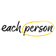 Each Person logo